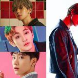 网传SM娱乐将推「跨团小分队」!由SHINee、EXO、NCT成员组成 还一起现身在公司?
