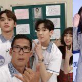 孙淡妃、郑尚勋、朴俊炯、BamBam、Lucas、雨琦出演《认哥》!预计本月播出