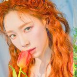 不愧是太妍!新單曲〈Happy〉登上國內外音源榜首