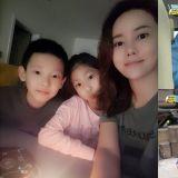 《爸爸!我们去哪里?》宋钟国前妻更新智雅、智旭照片:「因为他是你们的爸爸,希望他能好好的!」