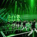 選秀節目《THE UNIT》男子組團體歌曲《Last One》MV公開