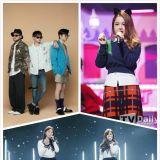 《步步驚心:麗》OST陣容強大 Epik High、李遐怡、Davichi加盟