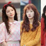 在韩剧中以「卷发造型」亮相的女主角们,你觉得谁是最适合这个发型的呢?