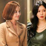 柳真确定出演综艺《家师父一体》宣传《The Penthouse 2》!预告中金素妍、李智雅也有出现呢