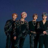 恭喜 NCT U!昨获出道后首座音乐节目奖杯