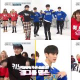 《Weekly Idol》新团争斗战 女团舞居然是男偶像跳得更好?