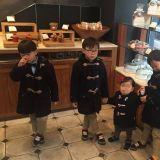 守護表妹的花樣三胞胎! 大韓民國萬歲暴風成長