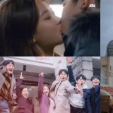 《先熱情地打掃吧》在金裕貞&尹鈞相「數百個甜吻下」結束的美好愛情~!