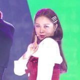 《2018 MBC演藝大賞》朴娜萊模仿BLACKPINK Jennie《SOLO》的影片不到一天,突破160萬views!
