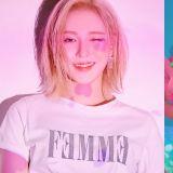 Red Velvet Wendy 先「現聲」回歸 將為奇幻音樂動畫配音!