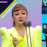 【2019 MBC演藝大賞】完整得獎名單:候補3年...《我獨自生活》、《幫我找房吧》朴娜萊終於獲得「大賞」!