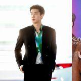 【撞衫不可怕系列】EXO世勳 VS BTS JIN:肩霸遇上肩霸誰都不服輸!2人都比男模穿得好看