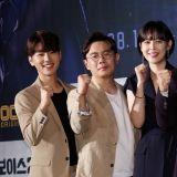 《VOICE 2》首播收視率開紅盤 創 OCN 史上最佳收視率!
