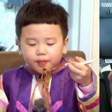 三年不見的尹厚在《我的外國朋友》登場!整個長高啦~但現在體重是秘密!