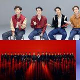 【男團品牌評價】BTS防彈少年團評價指數暴增 達 11 月的 2.7 倍!