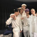 就是今晚!BTS防彈少年團 x Lauv 攜手推出新歌