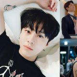 龙俊亨为韩剧《男朋友》献声OST,还记得是在朴宝剑&宋慧乔的哪一段出现吗~!?