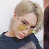 SHINee泰民和EXO KAI又公開「秀恩愛」了!這次兩人還想要合二為一XD