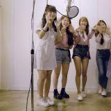 女团Oh My Girl献唱《独酒男女》第三首 OST 甜蜜预告