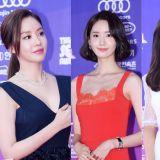 第一届「The Seoul Awards」红毯直击!今日女星的红毯造型都超美的!