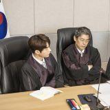 JTBC新剧《汉摩拉比小姐》L、高雅罗、成东镒剧照公开!下月21日首播