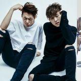 iKON 新年出新招 B.I 和 Bobby 組成嘻哈小分隊!