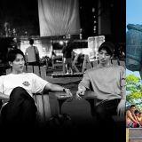 李昇基、劉以豪IG互相更新對方的旅遊合照:讓大家感受一下我們的「豪基情」