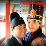 《HT3》李準赫:我愛朴寶劍,對戲時看著他的眼睛心情特別激動