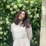 更美了!人气造型师韩惠妍减重12.5kg 新照片公开