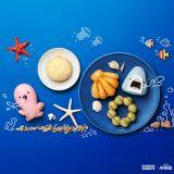 韓國Donkin Donut又有新品:SAME-Z系列甜甜圈