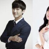 南宫珉、南相美、2PM俊昊确定共同出演新剧《金科长》