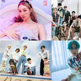 【8月回歸懶人包】20組韓流人氣偶像solo & 團體大亂鬥!歷代級精彩的 KPOP 戰場誕生