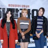 AOA推3人小分隊 2月發新曲