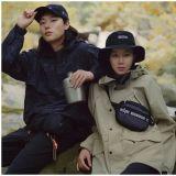 [有片]新旅游节目?孔晓振+柳俊烈的户外时尚,互问:「你穿的是?」