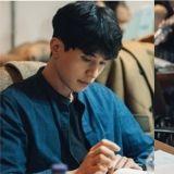 明年的期待作之一!李棟旭、劉寅娜主演tvN新水木劇《觸及真心》公開劇本閱讀照