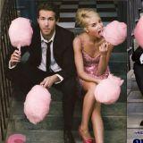 《金秘书为何那样》宣传照被指抄袭「死侍」Ryan Reynolds 10年前时尚照!tvN:已经删除