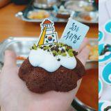 迎來獨島之日,各校營養師超有sense為學生們準備「獨島蛋糕」!