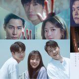 【KSD評分】由韓星網讀者評分!《醫生耀漢》完結奪一位 《他人即地獄》新上榜