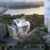 YG開始搬遷至耗時8年建成的新大樓!室內面積達6000坪,還計劃設置粉絲們的空間!
