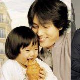 鄭雨盛、金香起於電影《證人》中再會!兩位演員重現17年前廣告場面…網友:妹妹長大了 大叔卻沒有老!