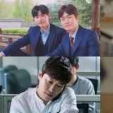他曾和李鍾碩三度合作…最近更接連出演tvN《觸及真心》、《羅曼史是別冊附錄》!