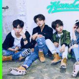 JYP中国嘻哈少年团BOY STORY酝酿一年,蓄势待发!