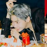 李鎭赫公開新專輯曲目表 以音樂串起自己的過去、現在和未來!