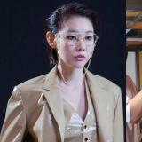 2020年雖然沒有首爾FW時裝周,但是有韓惠珍16小時100套的自費走秀