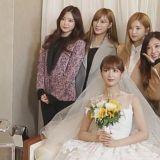 《我們結婚了》崔泰俊、普美辦婚禮 池昌旭、ZICO、Apink到場祝賀