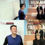 想听JYP讲课吗?时隔两年JYP又来给练习生上课了:朴PD教你做人最重要的三点!