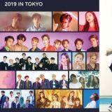 SMTOWN東京演唱會,f(x)團體照引發關注!今年是她們出道10週年...有機會看到完整體嗎?