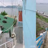 【釜山必玩】韓國壁畫村特輯2:靠海的白險灘壁畫村