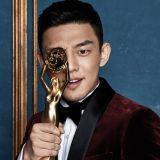 刘亚仁青龙奖特别画报公开 「演技是门伟大艺术,未来会更努力」