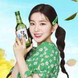 Red Velvet Irene的醒酒tip是什麼?女神表示:「辣炒年糕!」